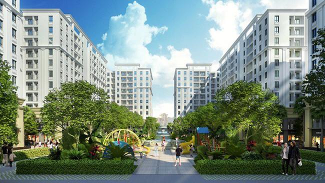 Shophouse: Thu hút nhà đầu tư tại Hạ Long
