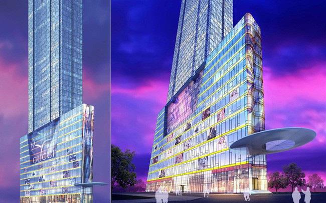 Cao ốc 5.300 tỷ trên đất vàng giữa trung tâm Sài Gòn giảm độ cao còn 46 tầng, bỏ chức năng căn hộ để bán