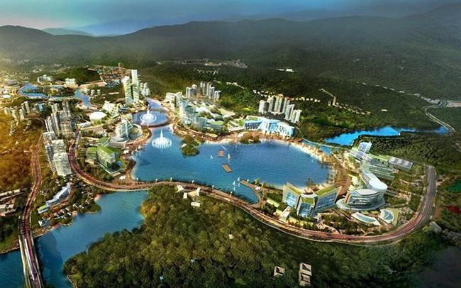 Xây dựng khu kinh tế Vân Đồn thành một nơi hấp dẫn, đáng sống