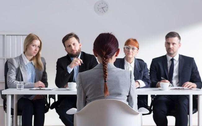 Phỏng vấn xin việc không quá đáng sợ nhưng bạn nhất định phải nắm được những quy tắc sau để thể hiện sự tự tin