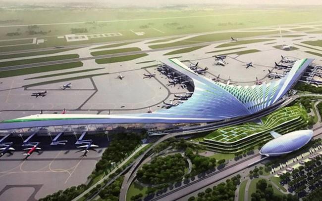 Không được lùi tiến độ Dự án cảng hàng không quốc tế Long Thành