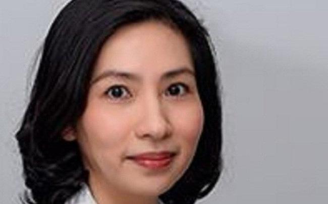 Chân dung nữ Phó tổng PVEP bị bắt vì liên quan đại án Oceanbank