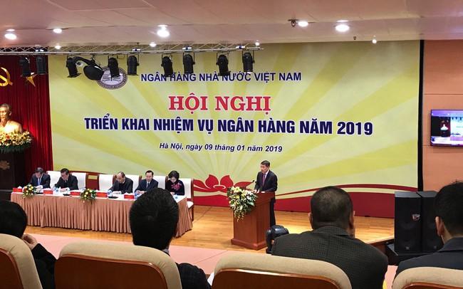 Thống đốc Lê Minh Hưng: Năm 2018 đã mua ròng 6 tỷ USD, tiếp tục mua lượng lớn ngoại tệ ngay đầu năm 2019