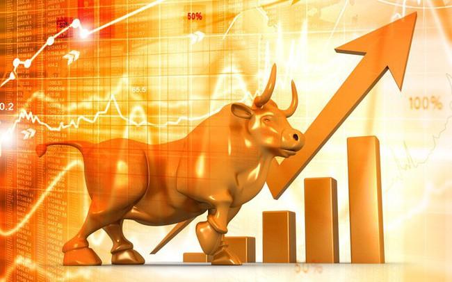 """Mặc cả thế giới đang lao đao, """"tiền Tây"""" đang giúp thị trường chứng khoán Đông Nam Á này bùng nổ"""