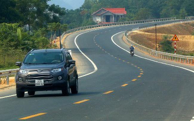 Đi Hòa Bình - Mộc Châu chỉ với 2 giờ đồng hồ khi tuyến cao tốc 20.000 tỷ đồng này được xây dựng