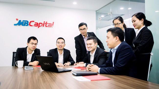 MBCapital đạt lợi nhuận trước thuế 61 tỷ đồng, hoàn thành 104% kế hoạch năm 2018