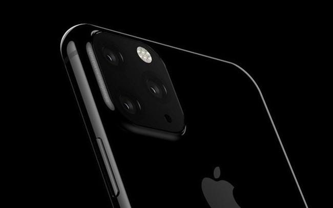 """Hình ảnh rò rỉ """"kém sang"""" của iPhone 11 khiến nhiều người """"nhăn mặt"""""""