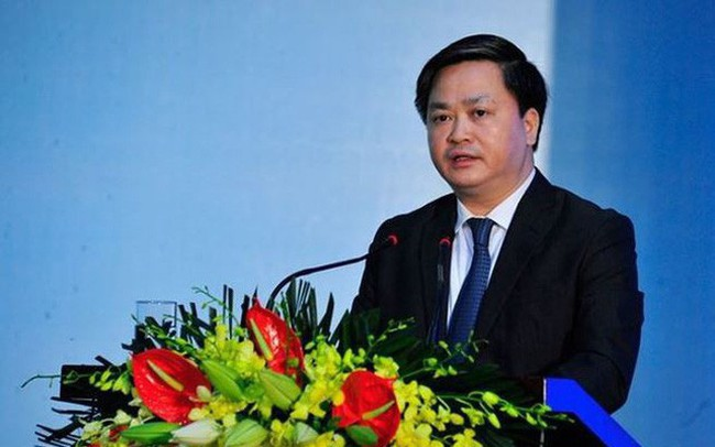 Chủ tịch VietinBank: Việc tăng vốn là đặc biệt cấp bách, VietinBank xin chia cổ tức bằng cổ phiếu từ 2017 đến 2020