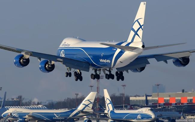 """Xuất khẩu Việt Nam sang Mỹ tăng mạnh, công ty hậu cần hàng không """"đau đầu"""" giải bài toán vận chuyển"""