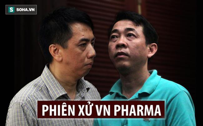 Phán quyết của tòa án dành cho những kẻ buôn thuốc ung thư giả tại VN Pharma