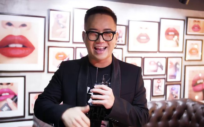 Thêm một nhân vật showbiz muốn tạo thương hiệu mỹ phẩm Việt, đạt 80% kỳ vọng doanh số sau 1 năm và dự hoà vốn sau 5 năm