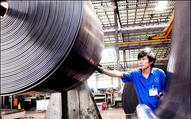 Cao su Bến Thành (BRC) báo lãi ròng 9 tháng đầu năm hoàn thành 88% kế hoạch năm