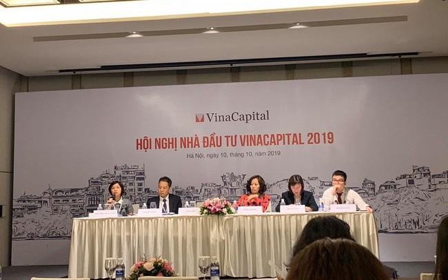 VinaCapital sẽ thành lập quỹ ETF VN100 vào cuối năm nay, ông Don Lam hy vọng nhà đầu tư nước ngoài sẽ rót thêm vốn vào TTCK Việt Nam - ảnh 1