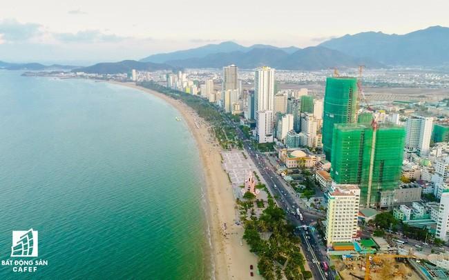 Sau sốt nóng đỉnh điểm, thị trường BĐS Quảng Ninh, Đà Nẵng, Nha Trang, Phú Quốc hiện nay thế nào? - ảnh 1
