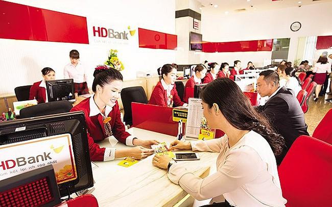 HDBank ghi điểm ấn tượng - ảnh 1