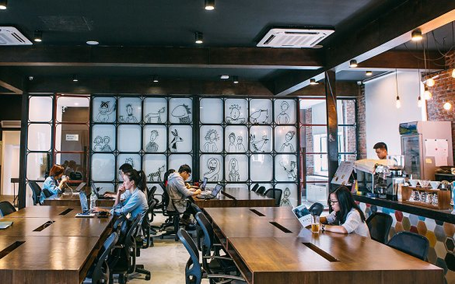 Đầu tư mạo hiểm Hàn Quốc đổ vào Việt Nam vì tiềm năng tăng trưởng ứng dụng - ảnh 1