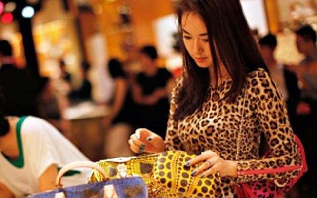 Đây là những chiêu trò giúp các thương hiệu xa xỉ hốt bạc ở Trung Quốc - ảnh 1