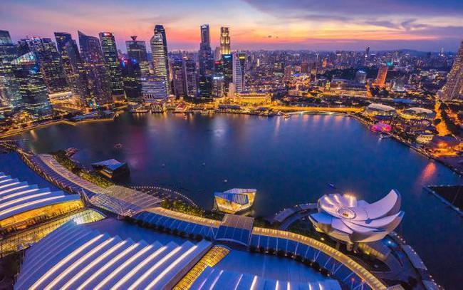 Vượt qua Mỹ, Singapore trở thành quốc gia cạnh tranh nhất thế giới - ảnh 1
