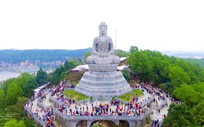 Bắc Ninh tìm nhà đầu tư Dự án khu thương mại dịch vụ tổng hợp Phật Tích - ảnh 1