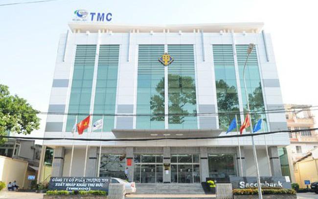 Timexco (TMC): LNST 9 tháng đầu năm giảm gần 1 nửa cùng kỳ, hoàn thành 75% kế hoạch năm