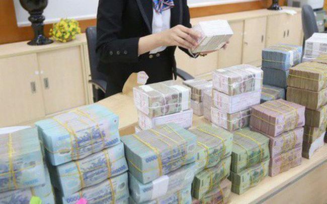 Loạt ngân hàng tăng vốn điều lệ thành công
