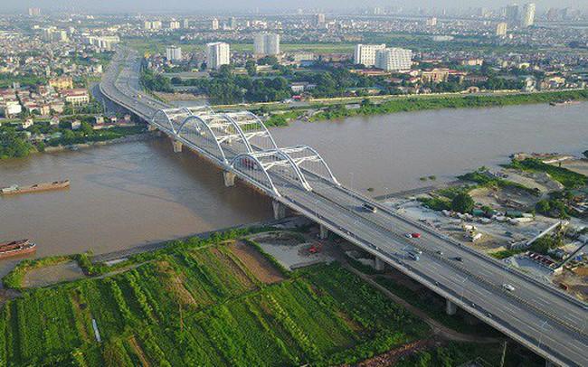 Điều chỉnh cục bộ Quy hoạch chung xây dựng Thủ đô: Hình thành trung tâm đô thị mới phía Đông Bắc - ảnh 1
