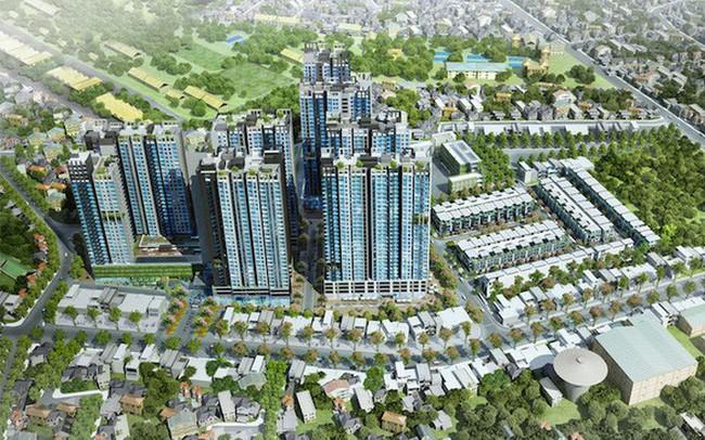 Tập đoàn Hà Đô đẩy mạnh M&A bất động sản và năng lượng