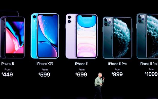 """Tại sao sở hữu sản phẩm Apple """"thoả mãn"""" hơn Samsung, Huawei?"""