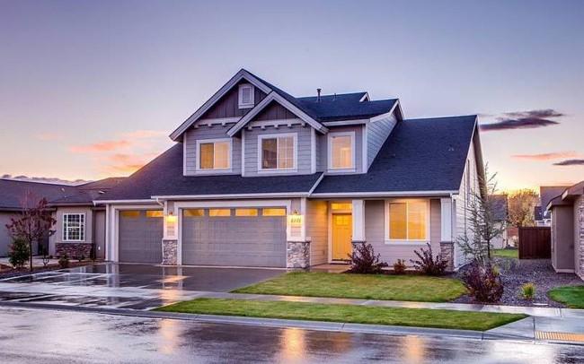 Lời khuyên từ các triệu phú: Bất động sản vẫn là khoản đầu tư tốt nhất dành cho bạn