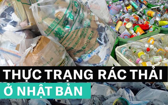 Sửng sốt vì lũ lụt nhưng không có một cọng rác, ít ai biết rằng Nhật Bản là một trong những nơi có lượng rác thải nhựa lớn nhất thế giới