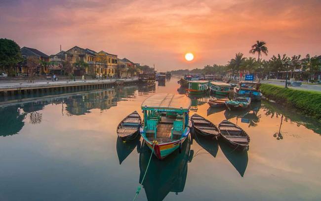 """Du lịch Việt """"thắng đậm"""" tại Giải thưởng Du lịch Thế giới lần thứ 26"""
