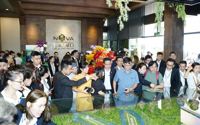 Tập đoàn Novaland lấn sân bất động sản Đồng Nai - ảnh 1