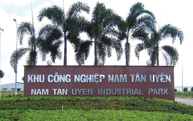 KCN Nam Tân Uyên (NTC): Hụt doanh thu tài chính, quý 3 lãi 45 tỷ đồng giảm 20% so với cùng kỳ