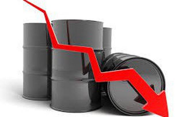Thị trường ngày 15/10: Giá dầu đảo chiều sụt mạnh, palađi lập kỷ lục mới - ảnh 1