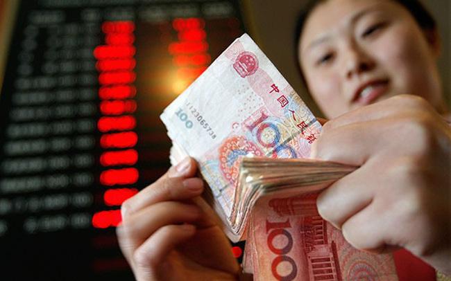 Đối phó với áp lực trước khi công bố số liệu kinh tế quý III, Trung Quốc bất ngờ bơm 28 tỷ USD vào nền kinh tế