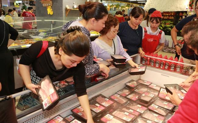 Masan MeatLife trước thềm chào sàn: Sẽ chào bán 10% cổ phần với giá không thấp hơn 90.000 đồng/cp
