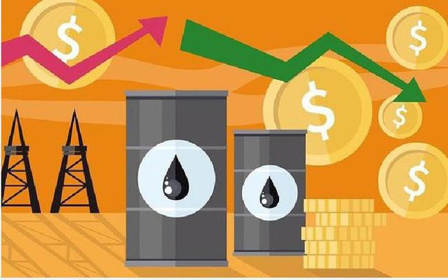 Thị trường ngày 16/10: Giá dầu, vàng cùng giảm, palađi  tiếp tục phá kỷ lục mới