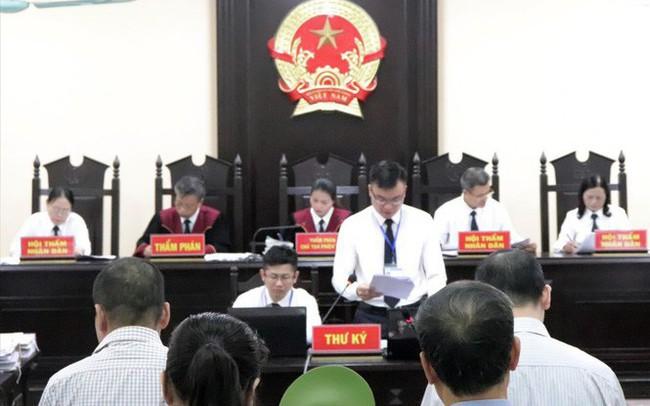 Chủ mưu 'cầu cứu' Phó chủ tịch Hà Giang khi bị lộ