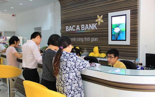 LNTT của ngân hàng Bắc Á đạt 646 tỷ trong 9 tháng đầu năm, tăng 11 % so với cùng kỳ