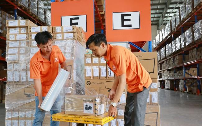 Điện thoại Xiaomi và laptop bán chạy, Digiworld (DGW) báo lãi 9 tháng tăng 43% lên 112 tỷ đồng