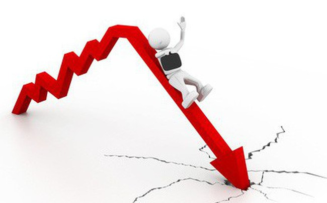 """Lãi suất âm sẽ """"đầu độc"""" môi trường kinh doanh, gây thiệt hại khổng lồ cho nền kinh tế toàn cầu"""