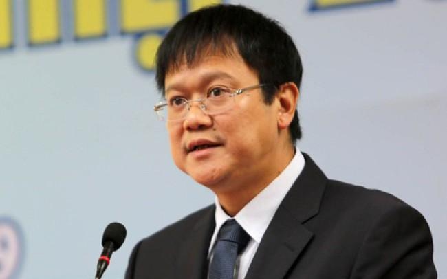 Thứ trưởng Bộ Giáo dục Lê Hải An rơi từ tầng 8 tử vong