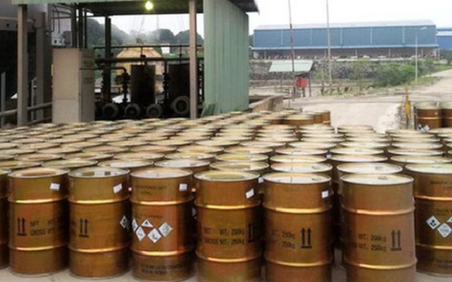 Hóa chất Đức Giang (DGC): 9 tháng lãi gần 400 tỷ đồng, mới hoàn thành 45% kế hoạch năm