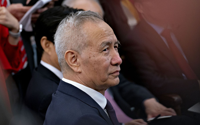 """Phó Thủ tướng Trung Quốc: """"Mỹ và Trung Quốc đã đạt được thoả thuận giai đoạn 1, sẵn sàng thảo luận cho bước tiếp theo!"""""""