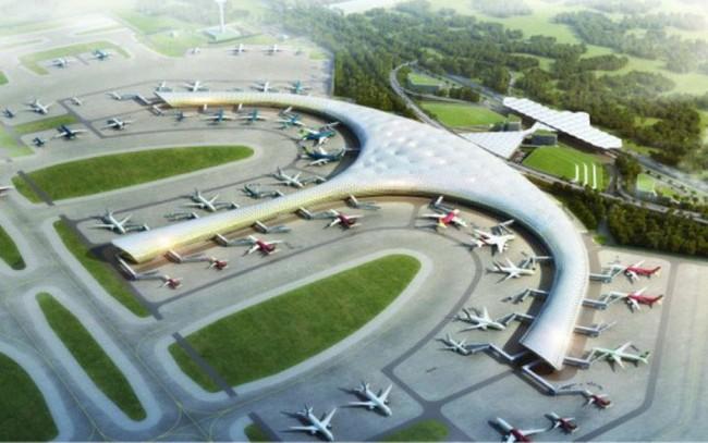 ACV  được đầu tư Cảng hàng không quốc tế Long Thành