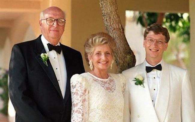 Muốn biết vì sao Bill Gates thành tỷ phú, hãy nhìn cách dạy con trên cả tuyệt vời của bố mẹ ông
