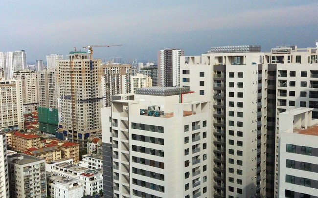 Dự báo thị trường BĐS TP.HCM sẽ tràn ngập nguồn cung căn hộ vào năm 2020