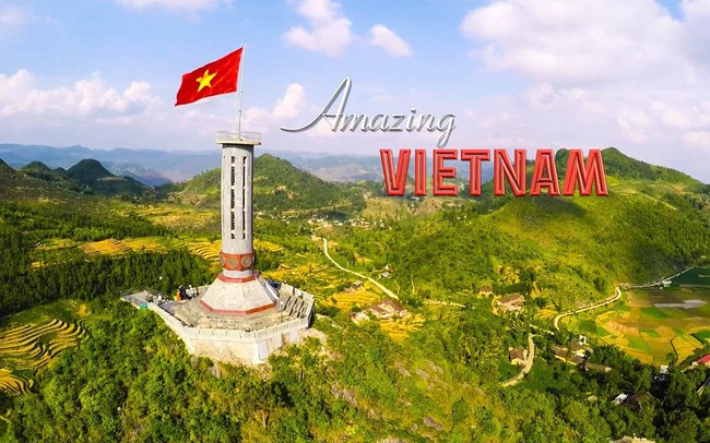 Chỉ số này cho thấy một lĩnh vực của Việt Nam đang hoạt động tốt nhất thế giới trong những tháng gần đây
