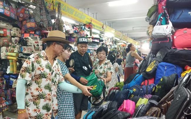 Đà Nẵng: Giảm phụ thuộc khách Trung, Hàn để tránh