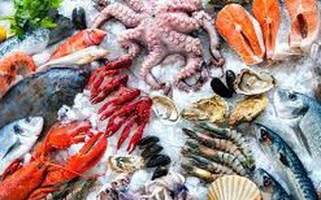 Mỹ là thị trường xuất khẩu thủy sản lớn nhất của Việt Nam
